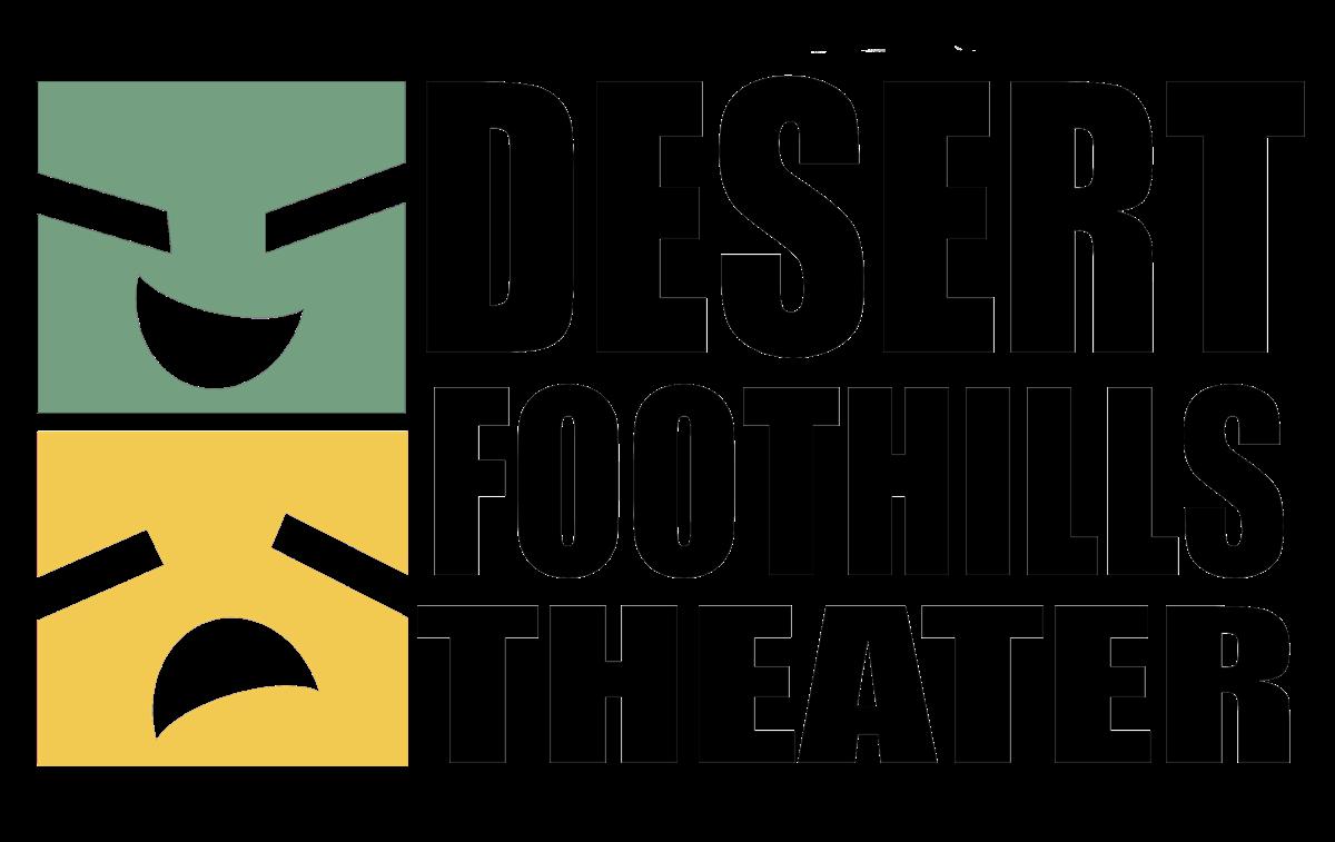 Desert Foothills Theater