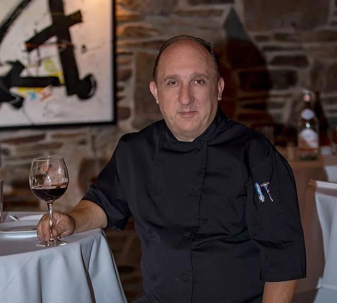 Chef Corrado