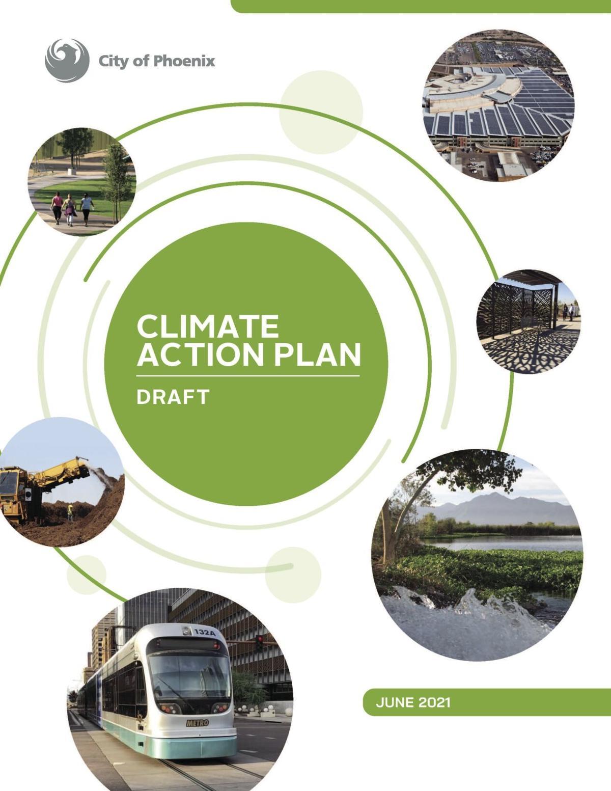 Phoenix Climate Action Plan