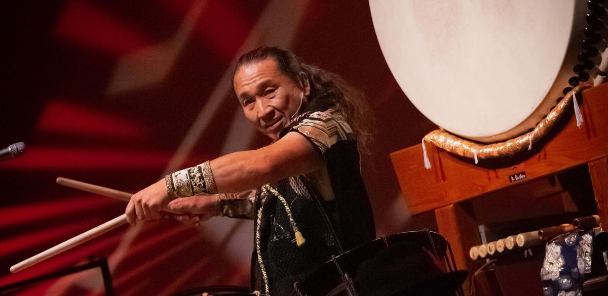 Ken Koshio, Heartbeats of Mother Earth
