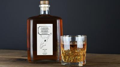 Carefree Sprits Bourbon