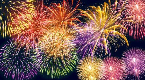 Scottsdale Fireworks