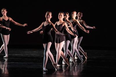 Herberger Ballet