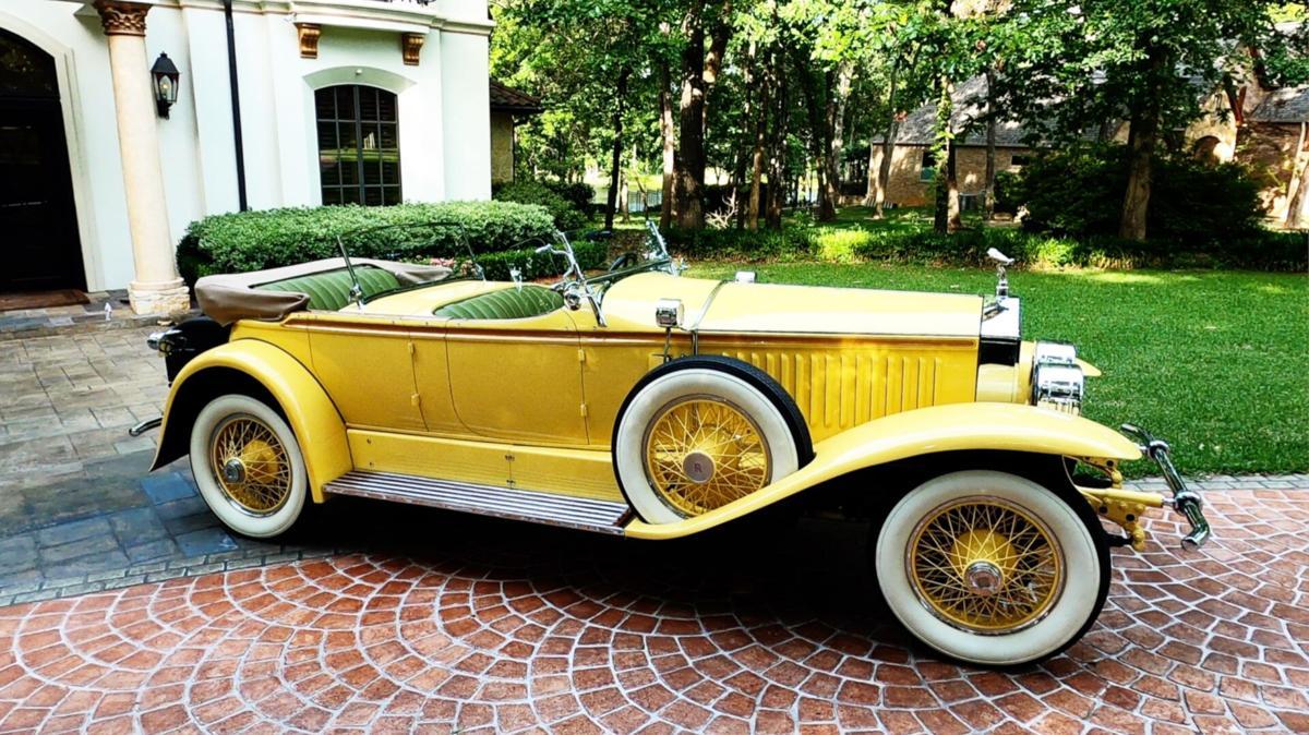 Gatsby Car-AP