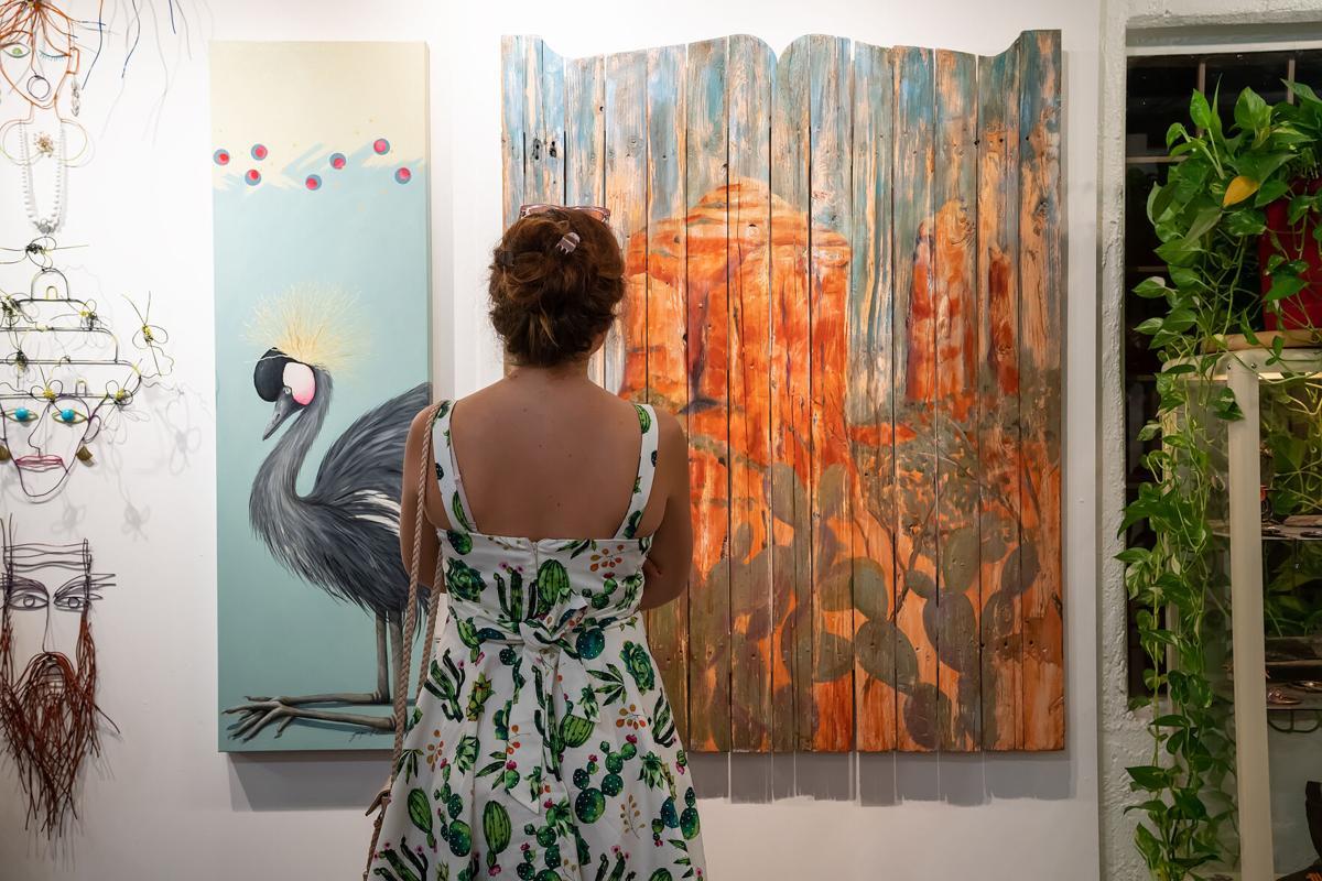 Scottsdale ArtWalk
