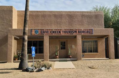 Cave Creek Tourism Bureau