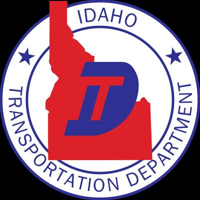 Idaho Tranportation Department ITD logo