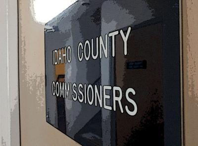 Idaho County Commission image