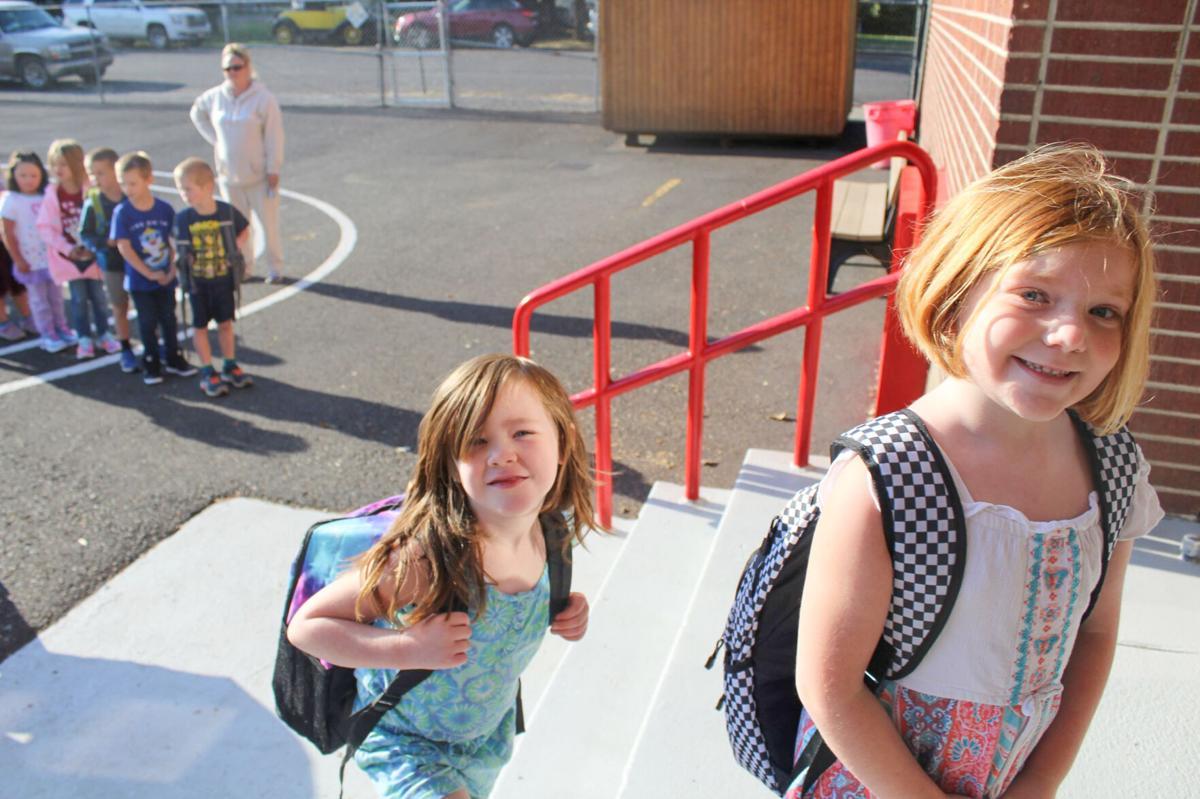 CVES School Start photo 1