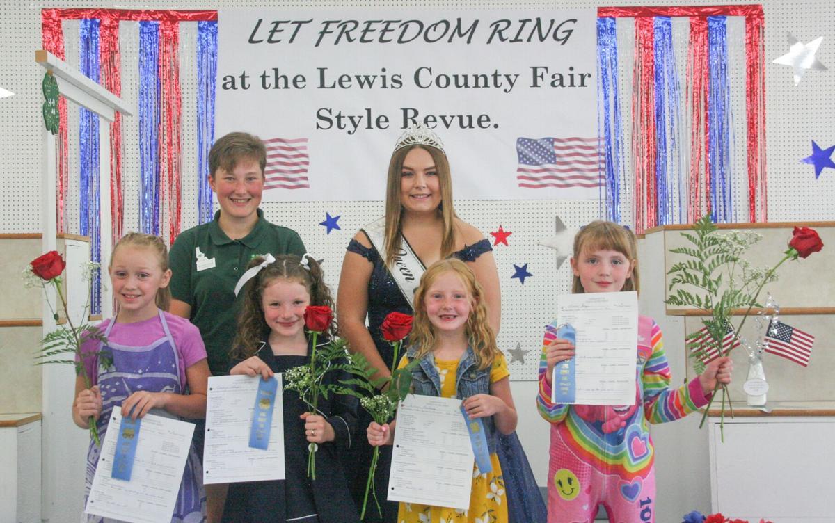 Lewis County Fair 2021 photo 2