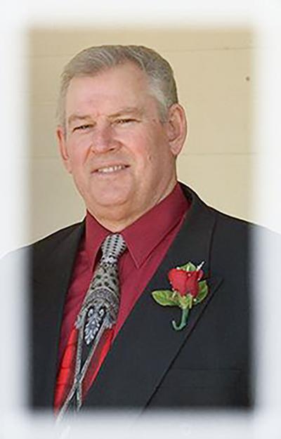 Richard Lee Frank Sr.