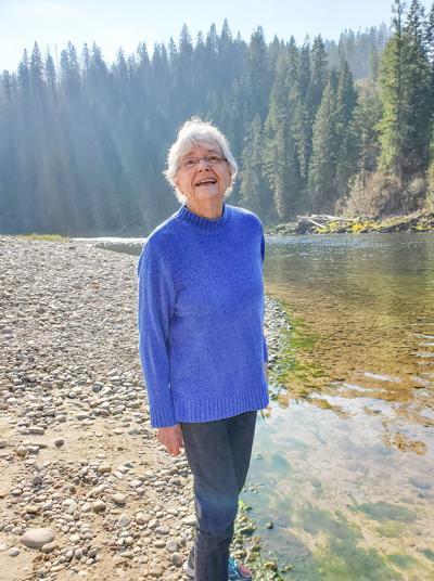 Janice Eileen Rogers