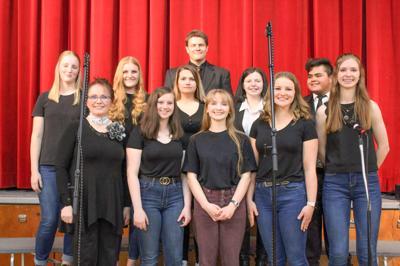 KHS choir photo 3