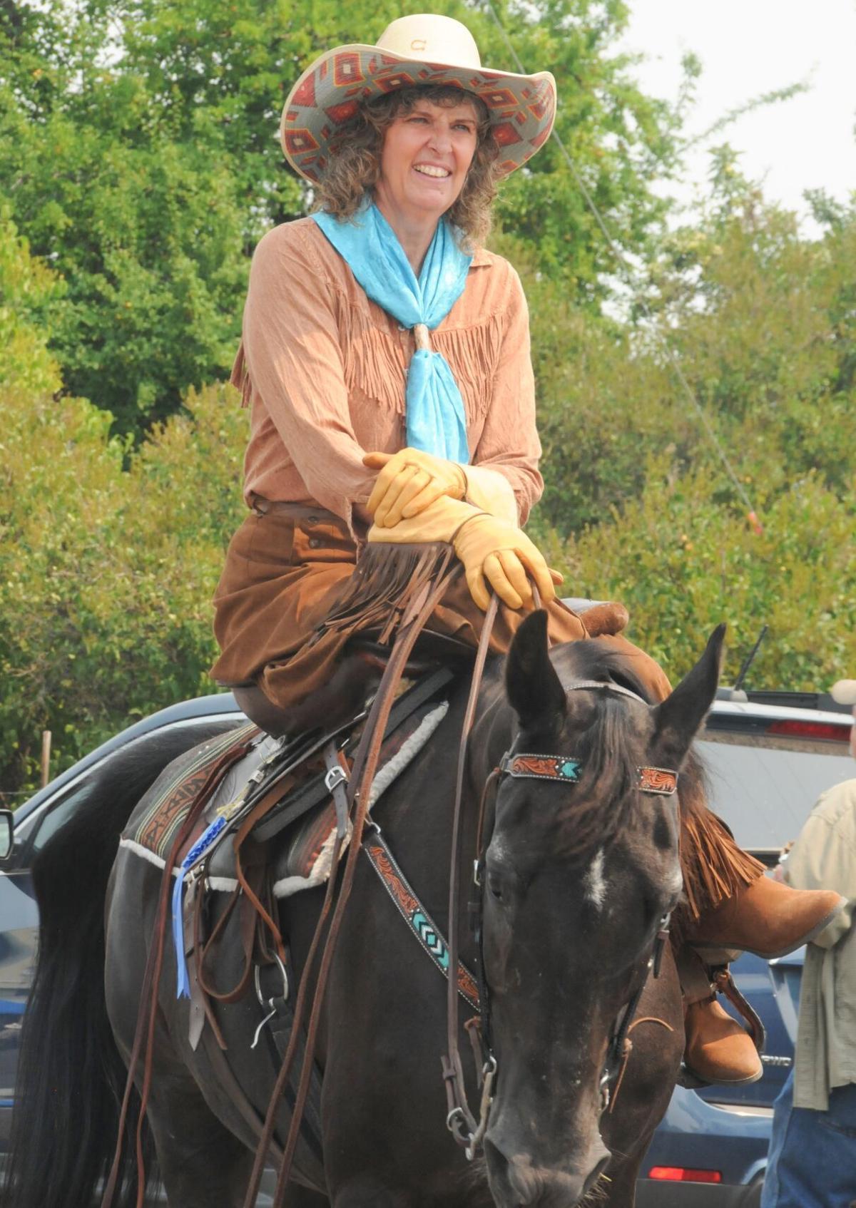 Elk City Wagon Road Days photo 1