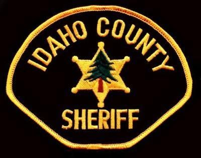 Idaho County Sheriff's Office (ICSO) logo