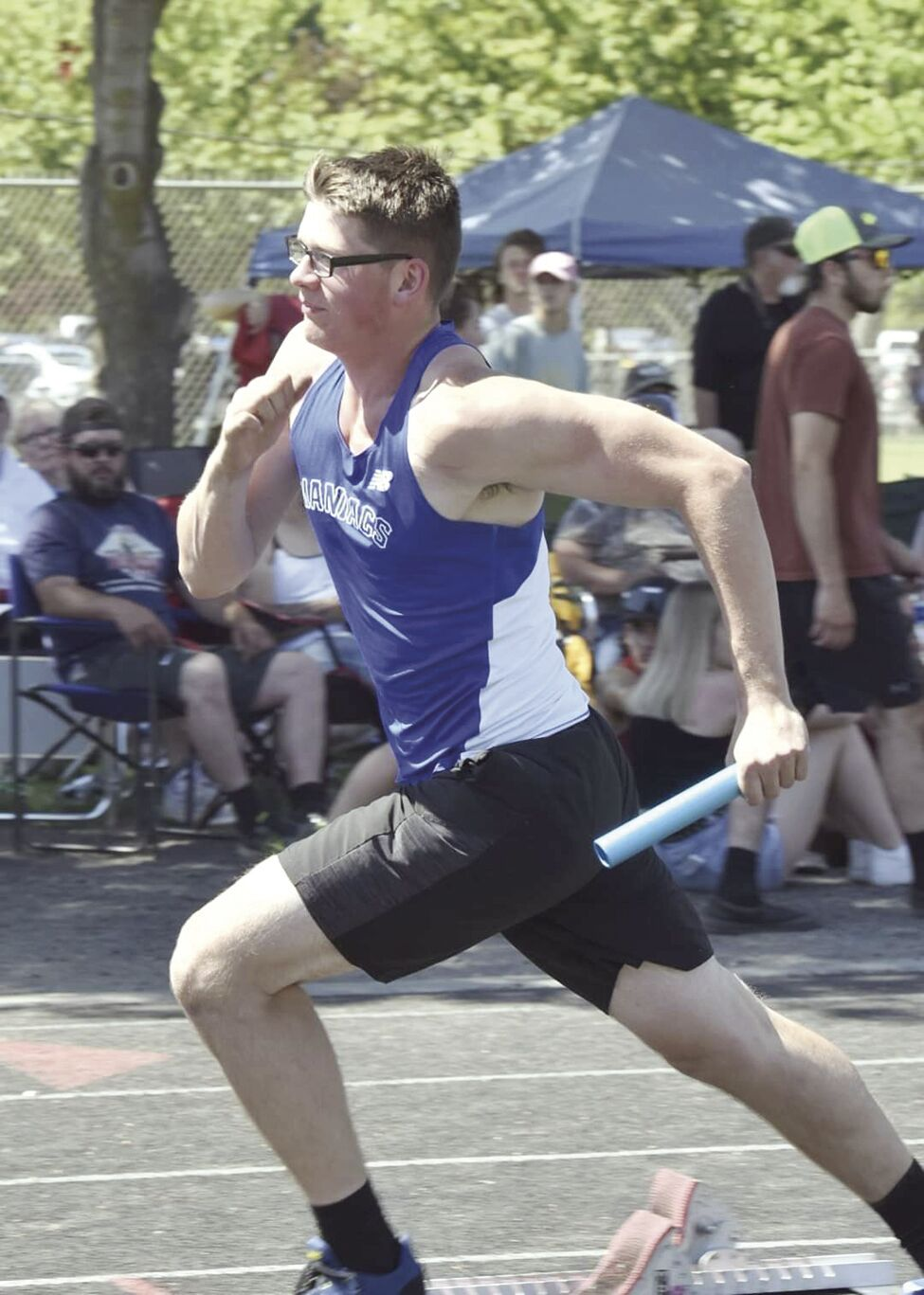 (sports) OHS Track 2