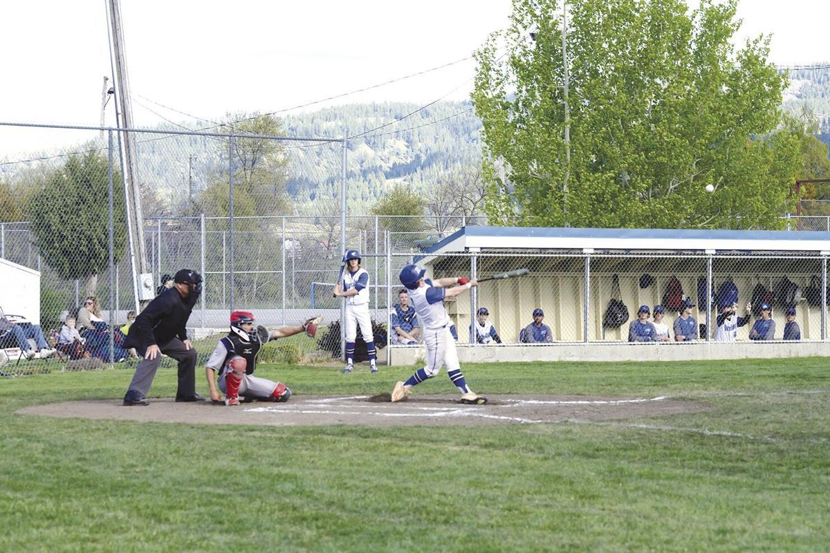 (Sports) OHS BB #1 Brayden Turcott