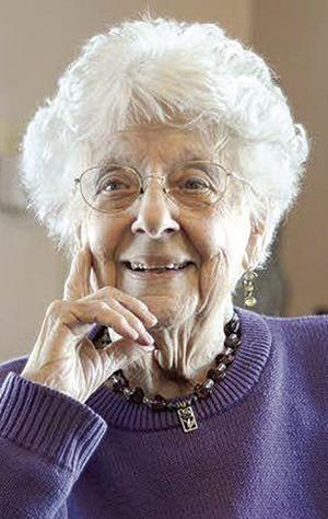 Marvel F. Hathaway, 103, Orofino