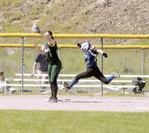 Sports - SB Riley Schwartz First Base