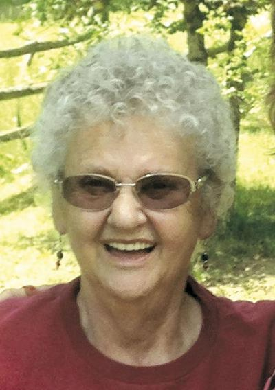 obit Patricia Enyeart