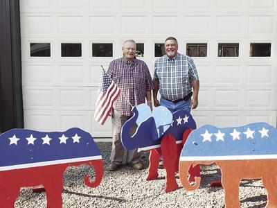 Republican BBQ