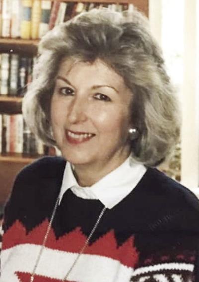 Obit - Beverly Correa