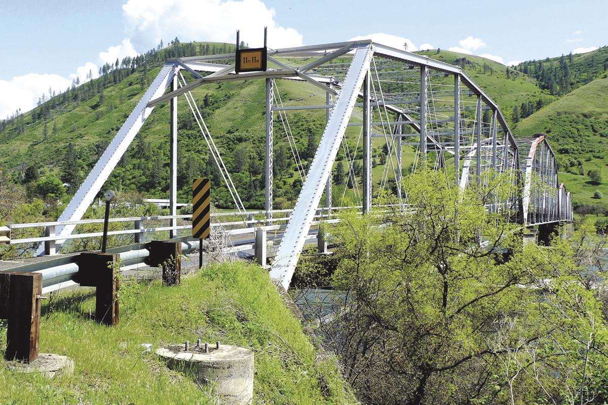 Bridge - Cherry Lane Bridge