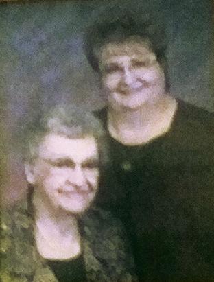 Savvy Senior -- Wendy and her mom