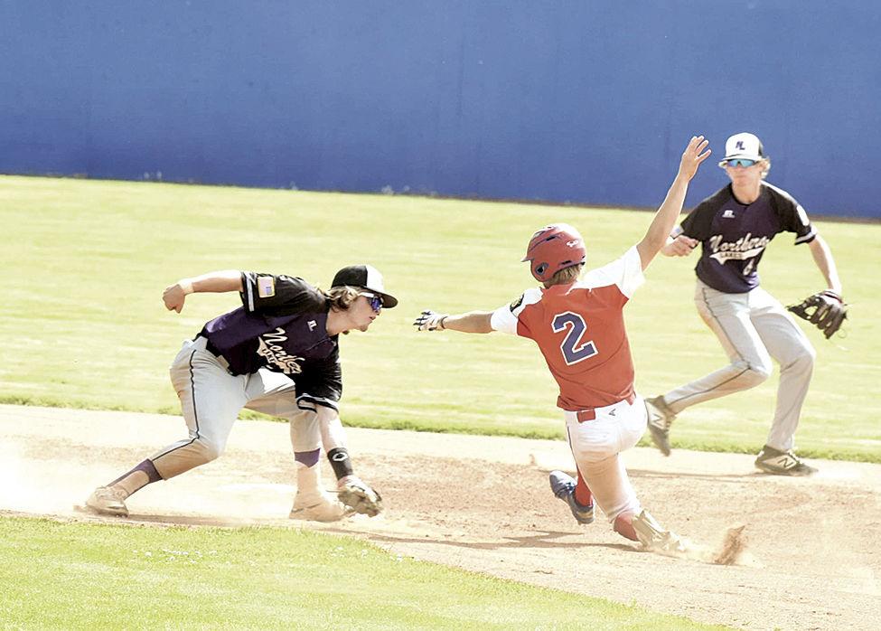 American Legion Baseball 1