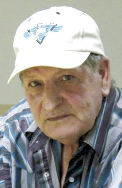 Obit Rex Gardner