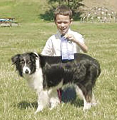 Allen Rowan--2006 First Dog Show