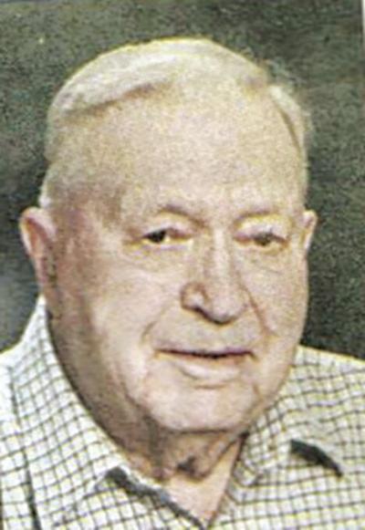 Savvy Senior Ronald Jones