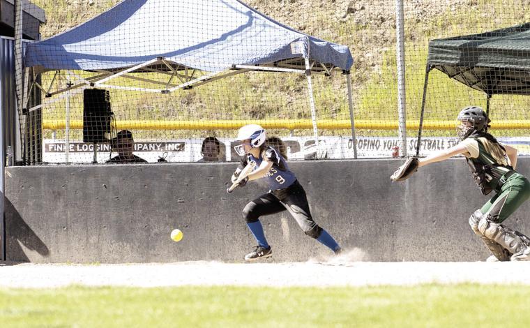 Sports - SB #9 Gabby Lilly