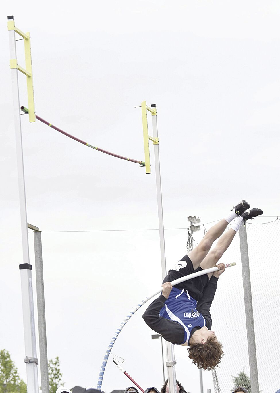 OHS Track 3