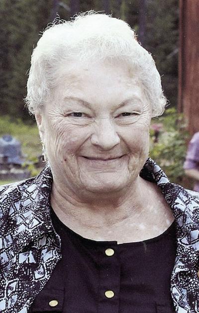 Obit Judy Ann Stark