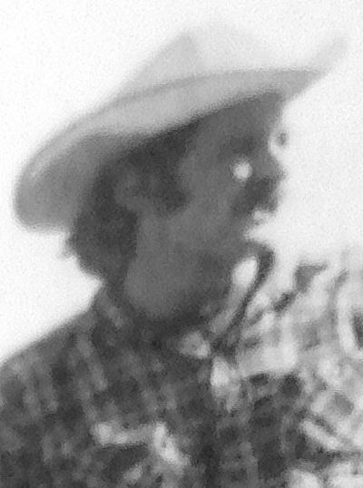 Obit George Carpenter