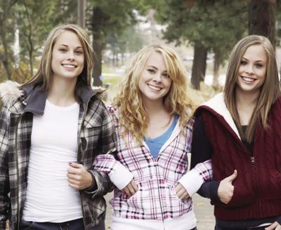 Down Memory Lane - Jasper Triplets - Jenne, Jade, Jessie