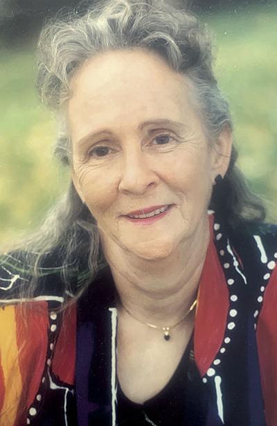 Obit Ruth Ann Fisher
