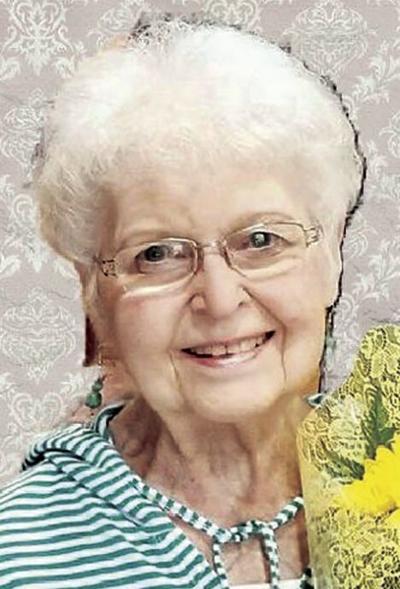 OBIT Betty Burnham
