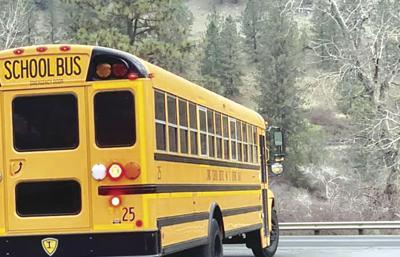 School bus meals