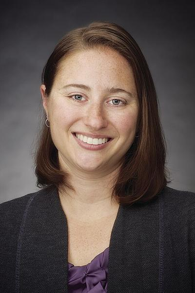 CVH--Rebecca Katzman, MD