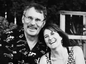 Rod and Kathi Arnzen