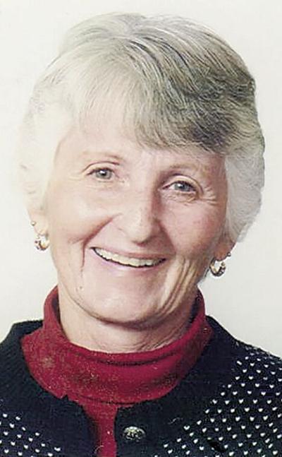 OBIT Sharon Barnett