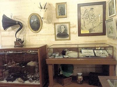 St. Gertrude's Monestary Idaho Historical Society