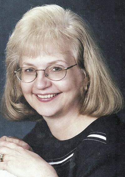 Obit Karen Williams