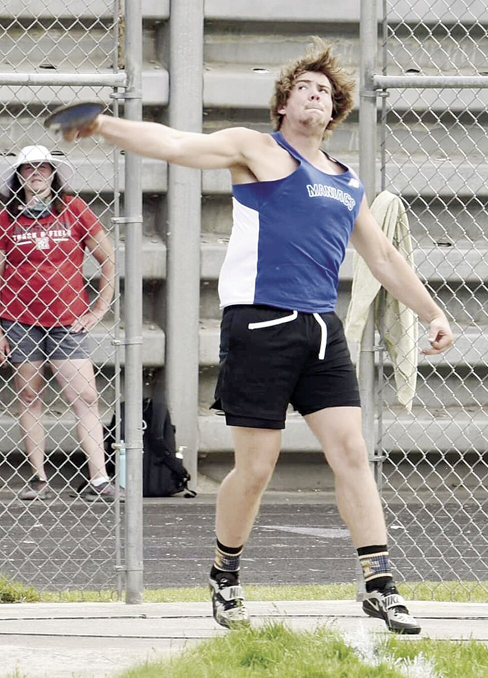 sports-OHS track 2