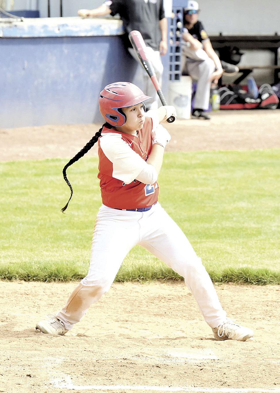 American Legion Baseball 2