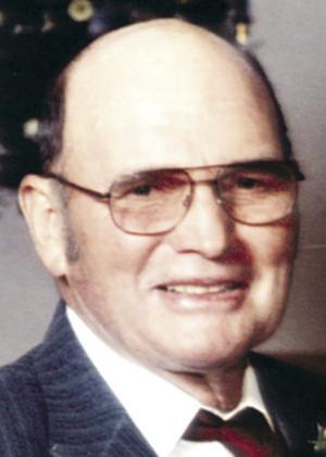 Obit William Jackson