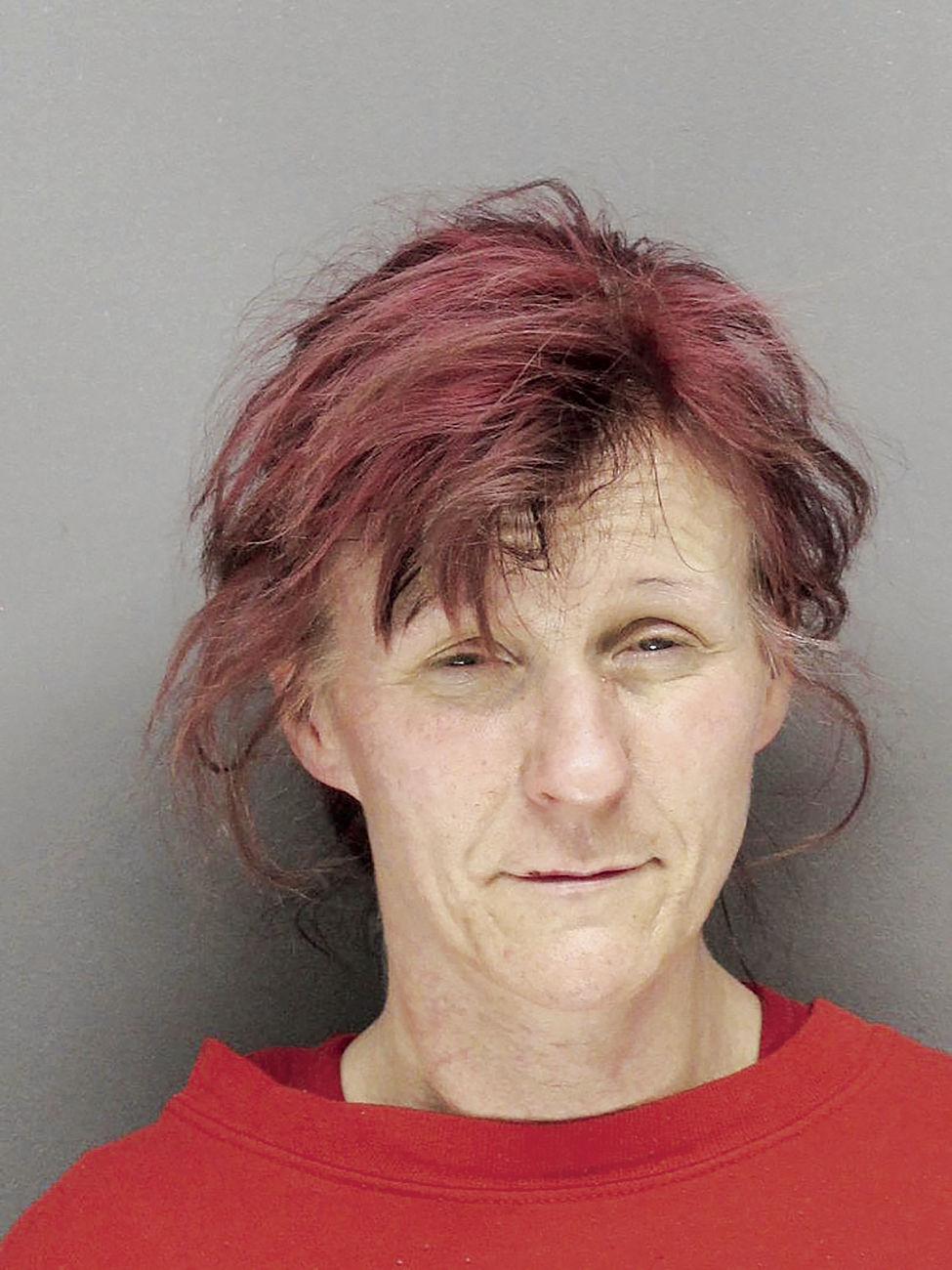Suspects--Malinda Lamotagne