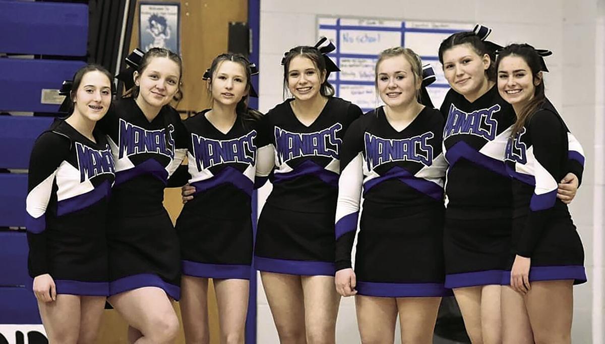 OHS Cheerleaders 2